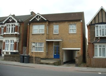 Thumbnail 2 bed flat to rent in Brownhill Rd, Catford