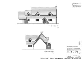 Thumbnail Commercial property for sale in Engelly Road, Goonhavern, Truro