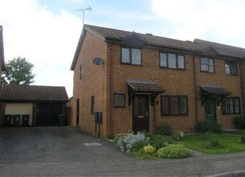 Thumbnail 3 bedroom property to rent in The Oaks, Milton, Cambridge