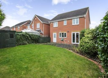 Thumbnail 4 bed detached house for sale in Valley Court, Whitwood, Castleford