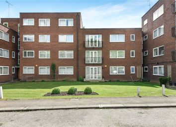 Thumbnail 2 bedroom flat for sale in Derby House, Chesswood Way, Pinner, Middlesex