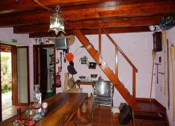 Thumbnail 1 bed cottage for sale in Cottage In Serra De Agua, Serra De Água, Ribeira Brava, Madeira Islands, Portugal