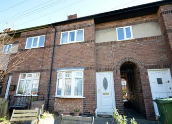 Thumbnail 3 bed terraced house for sale in Acuba Grove, Tranmere, Birkenhead