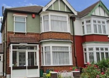 Thumbnail 4 bedroom detached house to rent in Devonport Gardens, Ilford, Essex
