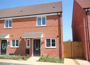 2 bed end terrace house for sale in Peake Close, Holdingham NG34