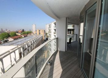 Thumbnail 1 bed flat for sale in Trinity Tower, 28 Quadrant Walk, Canary Wharf, London