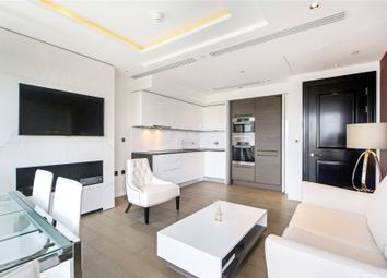 Thumbnail 2 Bedroom Flat To Rent In Wolfe House 389 Kensington High Street
