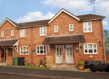 3 bed terraced house for sale in Minworth Close, Redditch B97