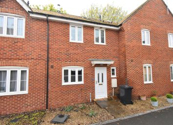 Thumbnail 4 bedroom terraced house for sale in Bigstone Meadow, Tutshill, Chepstow