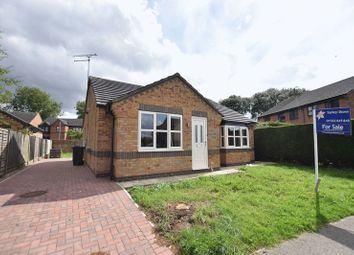 Thumbnail 2 bedroom detached bungalow for sale in St Marys Avenue, Welton, Lincoln