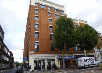 Thumbnail 2 bed flat to rent in City View House, Bethnal Green Road, London