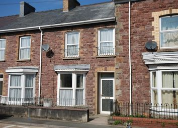 Thumbnail 3 bed terraced house for sale in New Road, Llandovery