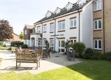Thumbnail 1 bedroom flat for sale in Douglas Bader Court, Howth Drive, Reading