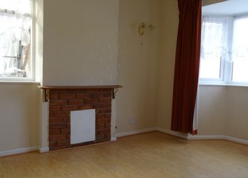 Thumbnail 3 bed end terrace house to rent in Robert Road, Tipton