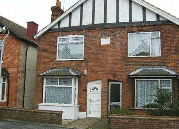 Thumbnail 3 bedroom property to rent in Donnington Road, Dunton Green, Sevenoaks
