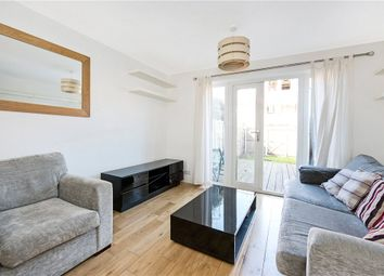 Thumbnail 2 bed terraced house to rent in Coopers Close, Whitechapel, London