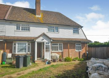 Front Road, Woodchurch, Ashford TN26. 5 bed semi-detached house