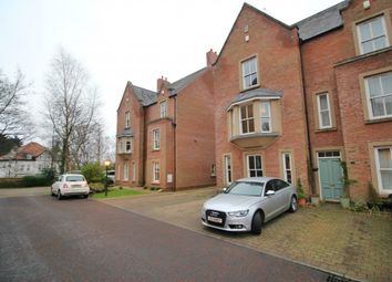 Thumbnail 4 bed town house to rent in Danesfort Park North, Belfast