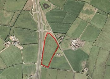 Thumbnail Land for sale in Ashley Road, Ballyclare, County Antrim
