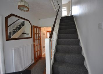Thumbnail 3 bed mews house to rent in Higher Croft, Eccles