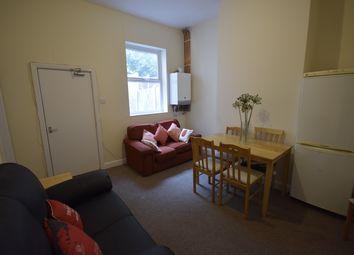 4 bed shared accommodation to rent in Derwent Court, Macklin Street, Derby DE1