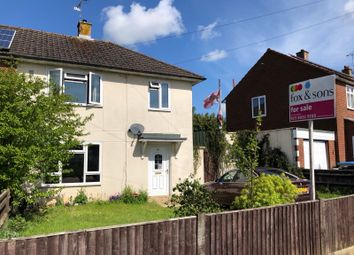 Thumbnail 3 bed end terrace house for sale in Pennine Road, Millbrook, Southampton