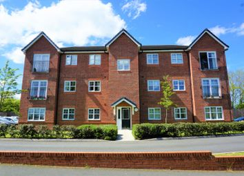 Thumbnail 2 bed flat for sale in Aspen Way, Chester
