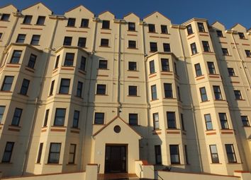 Thumbnail 1 bed flat for sale in Admiral'S, Court, Ramsey