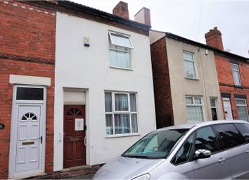 Thumbnail 2 bed end terrace house for sale in Church St, Bloxwich, Walsall