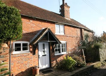 Thumbnail 3 bed cottage for sale in Horsemoor, Chieveley, Newbury