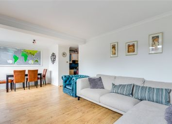 Thumbnail 3 bed maisonette for sale in Droop Street, London