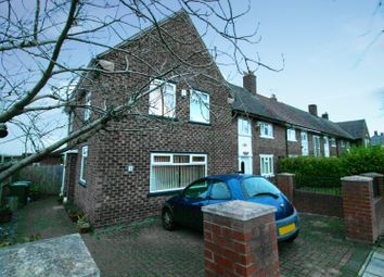 Thumbnail 3 bed semi-detached house for sale in Cotswold Road, Prenton, Cheshire