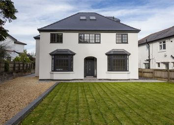 Thumbnail 5 bed detached house for sale in Gwern Y Steeple, Peterston-Super-Ely, Cardiff