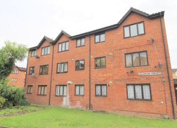 Thumbnail 2 bed flat for sale in Myers Lane, Newcross