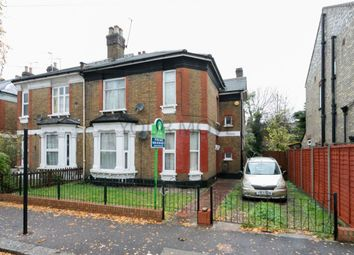 Thumbnail 2 bedroom flat for sale in Scotts Road, Leyton, London