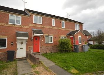 Thumbnail 2 bed terraced house to rent in Coppenhall Grove, Crewe