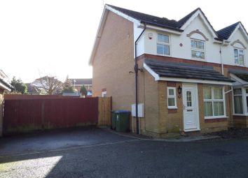 Thumbnail 3 bed detached house to rent in Austen Gardens, Whiteley, Fareham