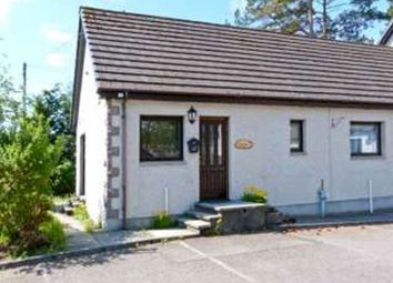 Thumbnail 1 bed cottage for sale in Perth Road, Newtonmore