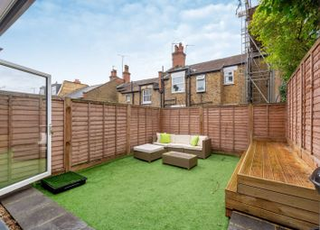 Thumbnail 1 bed flat for sale in Theatre Street, Battersea