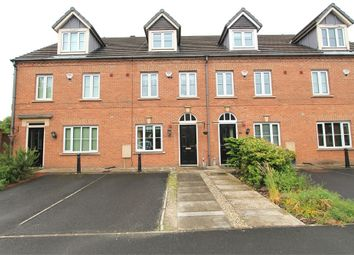 Thumbnail 3 bedroom terraced house to rent in Hallbridge Gardens, Astley Bridge, Bolton, Lancashire