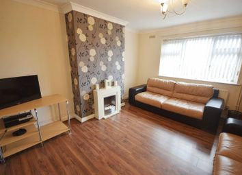 Thumbnail 2 bedroom flat to rent in Newford Crescent, Stoke-On-Trent