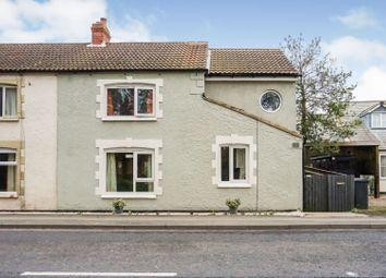 Thumbnail 2 bed semi-detached house for sale in Sea Dyke Way, Marshchapel