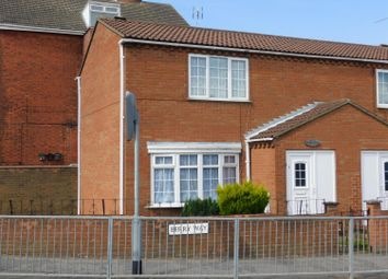 Thumbnail 2 bed end terrace house for sale in Berry Way, Skegness, Lincs