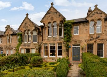 6 bed terraced house for sale in Coltbridge Terrace, Edinburgh EH12
