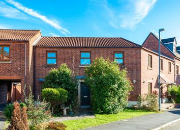 Thumbnail 2 bed mews house for sale in Durham Drive, Buckshaw Village, Chorley
