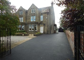 Thumbnail 5 bed semi-detached house for sale in Castle Road, Colne, Lancashire