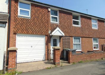 Thumbnail 4 bed terraced house to rent in Humber Road, Beeston, Nottingham