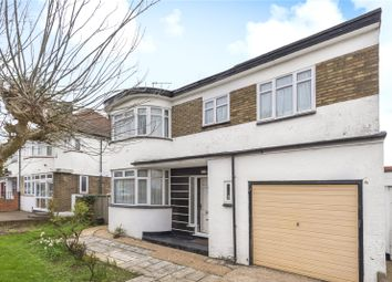 5 bed detached house for sale in Beverley Gardens, Stanmore, Middlesex HA7