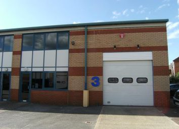 Thumbnail Warehouse to let in Unit 3 Swanwick Business Centre, Bridge Road, Swanwick, Southampton, Hampshire