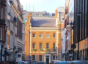 Burlington Gate, Cork Street, Mayfair, London W1S